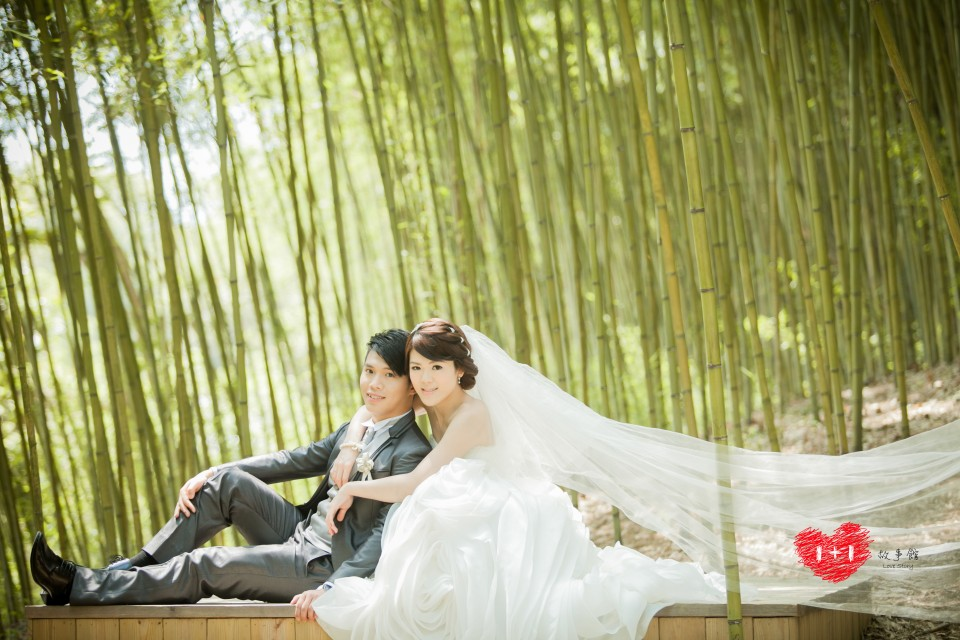 台灣婚紗攝影