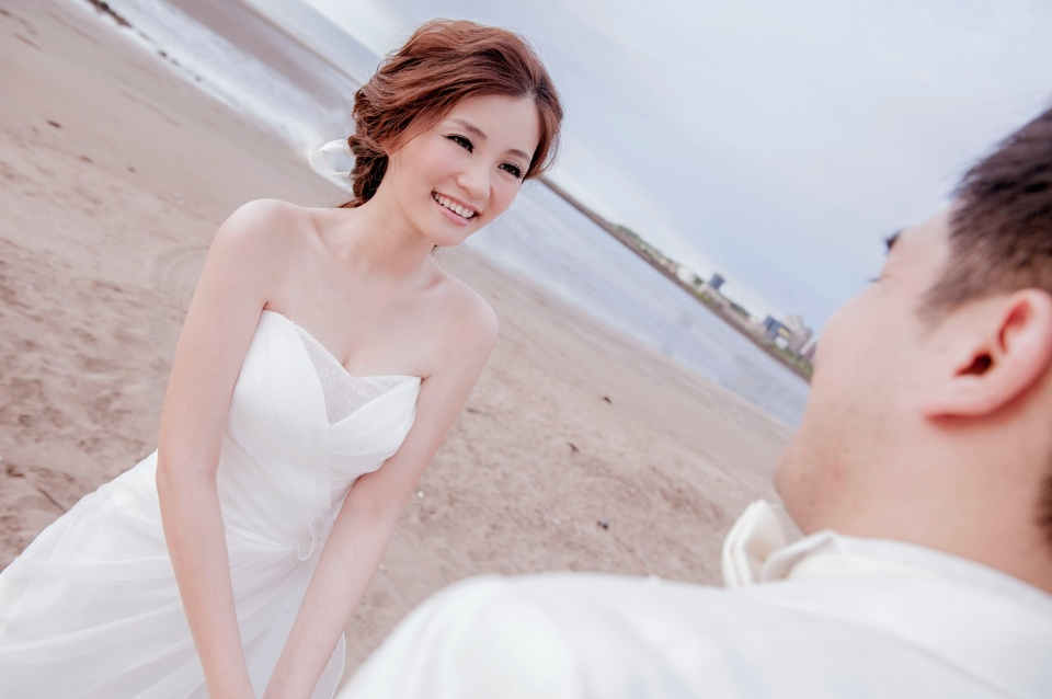 自助婚紗推薦
