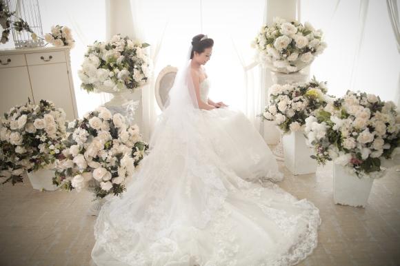 婚紗實拍-手工婚紗