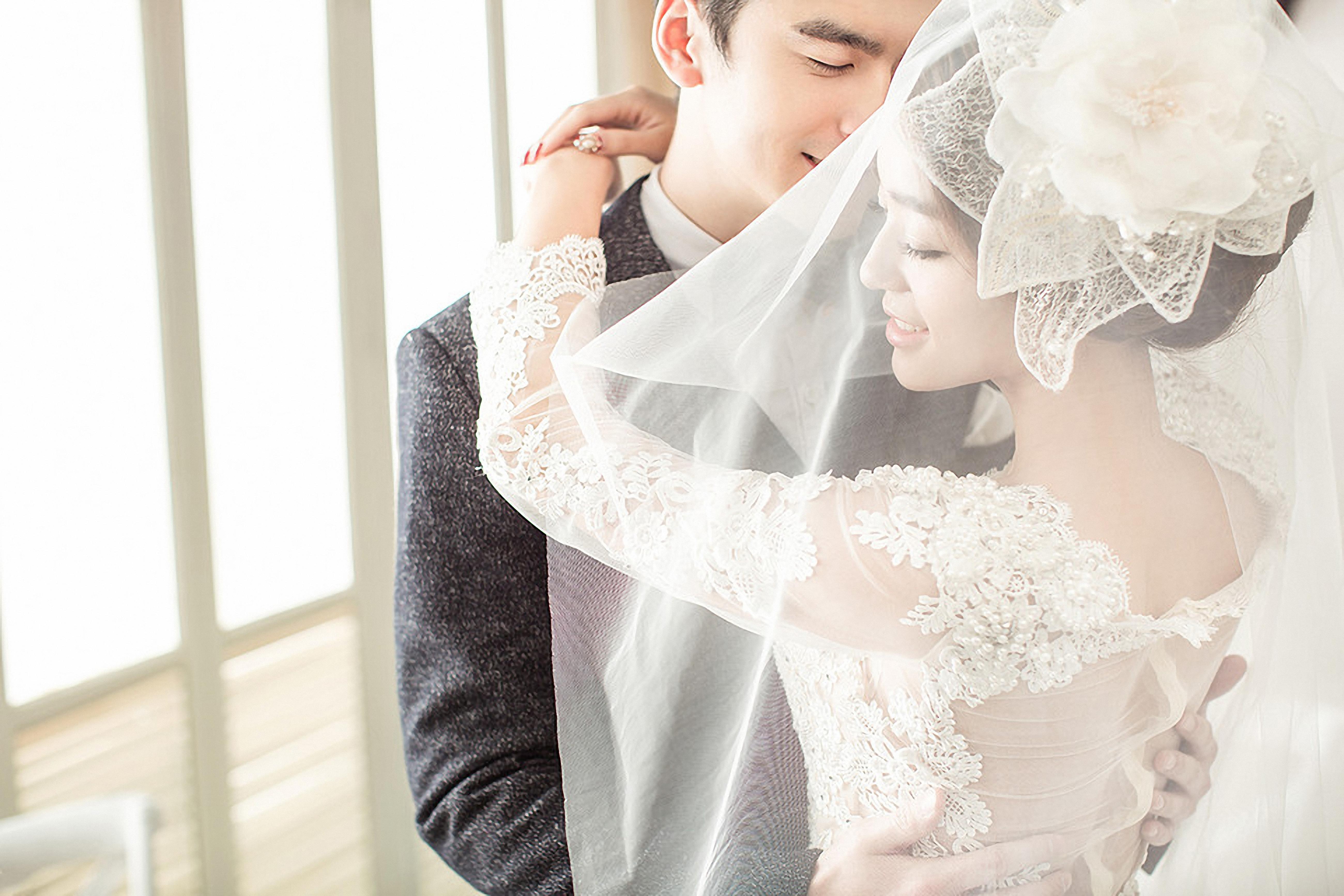 台灣婚紗品牌
