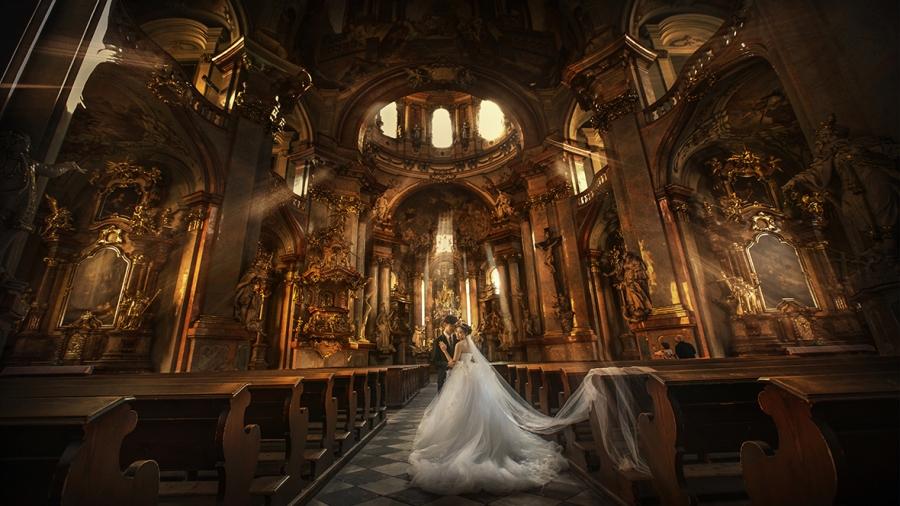 蘇州婚紗攝影工作室